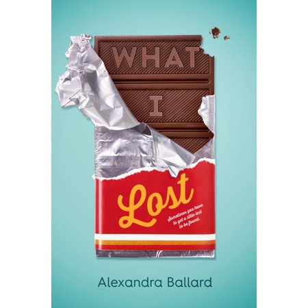 Image result for what i lost novel