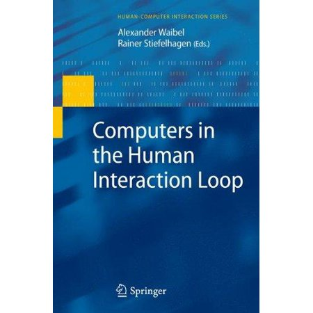 Computers in the Human Interaction Loop - image 1 of 1