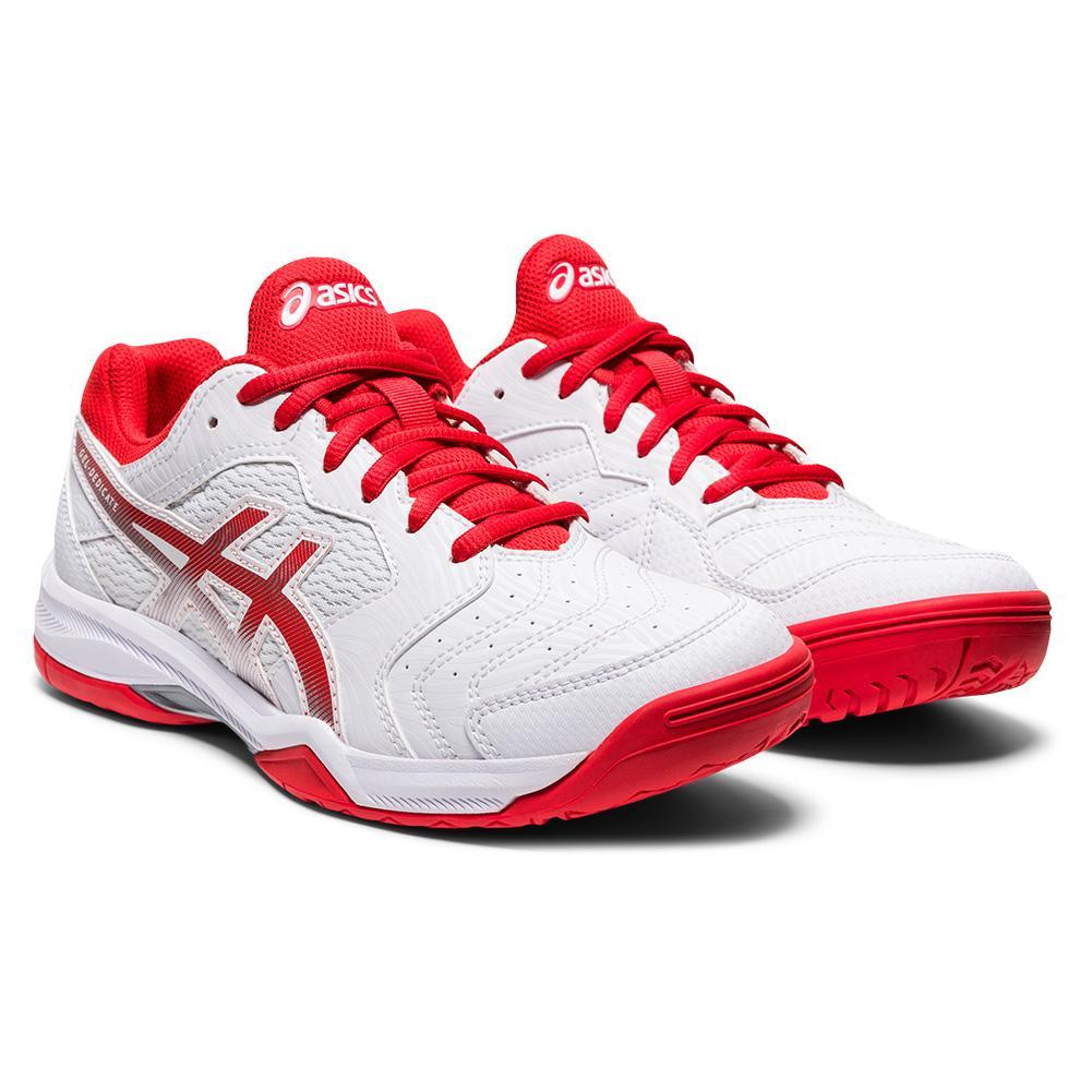 GEL-Dedicate 6 Tennis Shoes White