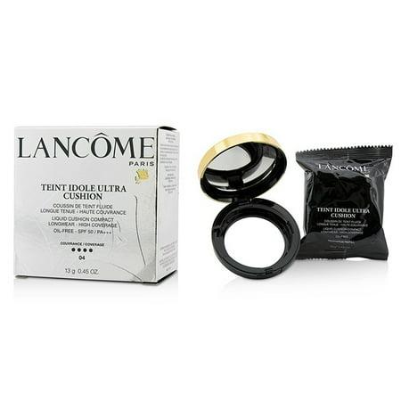 Lancome Teint Idole Ultra Cushion Foundation SPF 50 - # 04 Beige Miel 0.45 oz