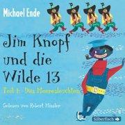 Jim Knopf und die Wilde 13 - Die Komplettlesung - Audiobook