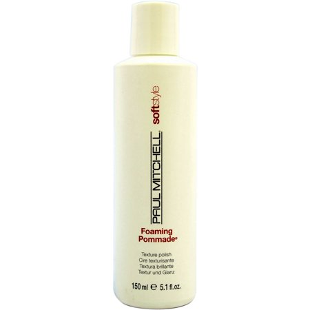 Paul Mitchell Tea Tree Grooming Pomade - Paul Mitchell Foaming Pomade, 5.1 Oz