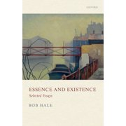 Essays on Essence and Existence - eBook