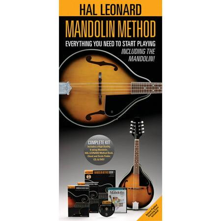 Hal leonard mandolin method pack walmart hal leonard mandolin method pack solutioingenieria Images