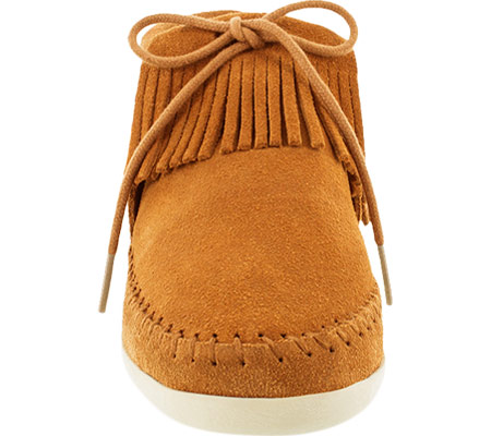 Women's Minnetonka Venice Moc Bootie Economical, stylish, and eye-catching shoes