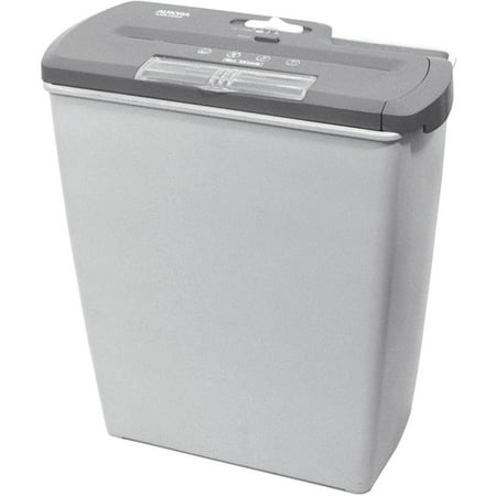 aurora as810sd 8 sheet strip cut papercdcredit card shredder - Paper Shredders Ratings