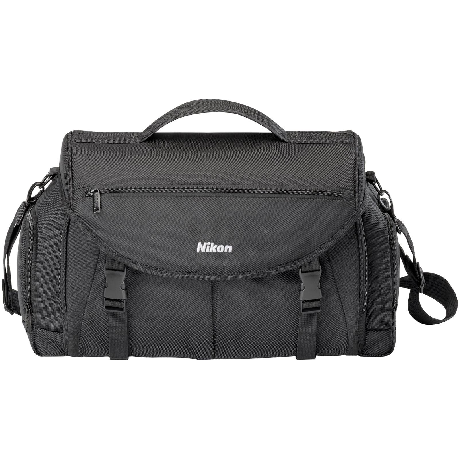 Nikon 17008 Large Pro DSLR Camera Bag
