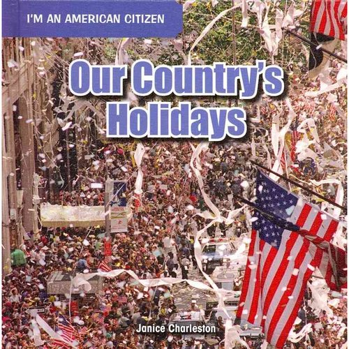 Our Country's Holidays