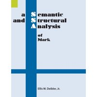 A Semantic and Structural Analysis of Mark