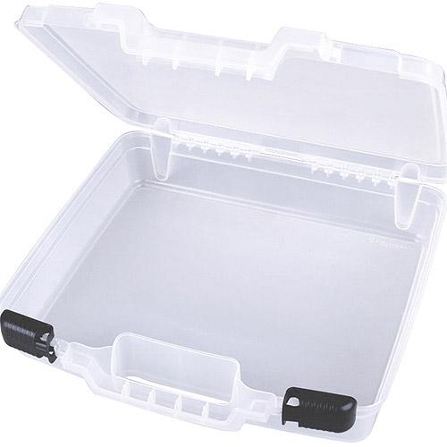 "ArtBin Quick View Carrying Case, 15"" x 13"" x 3- 1/2"""