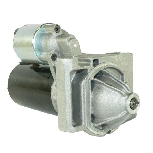 DB Electrical SBO0214 New Starter For Holden Automotive 10-455-700, 10-455-707, Bosch 9-000-061-009, F-000-Alo-124, F-005-M00-003, Gm 92066306 10-455-712 10-457-199 92-039-306 92-046-275 92-066-306