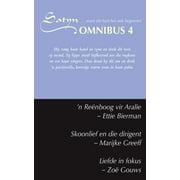 Satyn Omnibus 4 - eBook