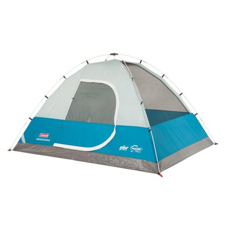Coleman Longs Peak™ Fast Pitch™ Dome Tent - 4 Person - image 4 of 4