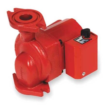 Hot Water Circulator Pump, NRF Series Cartridge Circulator Pump