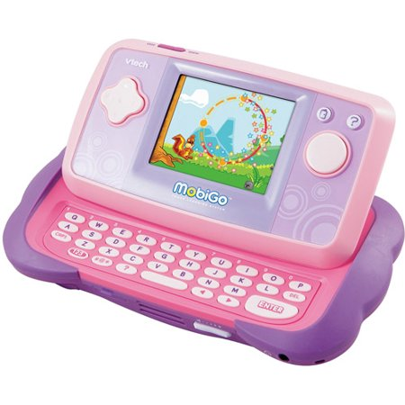 2d0f5cc858 VTech MobiGo Touch Learning System