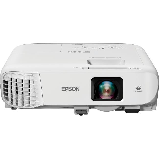 Epson V11H866020 Powerlite 980W