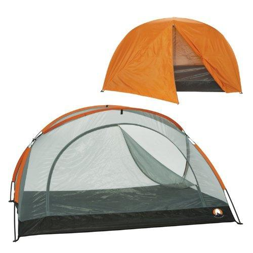 Stansport Black Granite Star-lite Expedition Tent - Polyester (723-200)