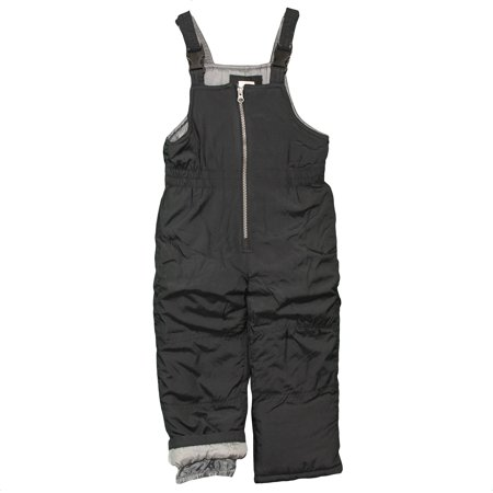8bc9735a7d78 Carter s Snow Pants Toddler Boys Heavy Weight Snow Bibs- Black - 2T ...