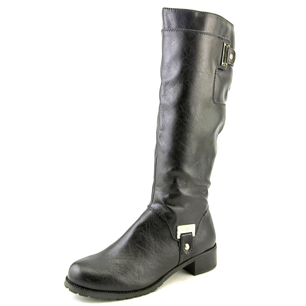 Bella Vita Anya II Plus Wide Calf Women Round Toe Synthetic Knee High Boot by Bella Vita