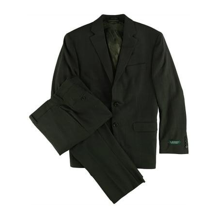Lauren Two Button Suit (Ralph Lauren Mens Classic Fit 3 Two Button Suit )