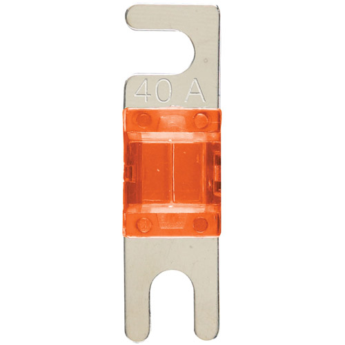 db Link Manl100 100A Mini ANL Fuses, 4-Pack