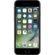Apple iPhone 7 128GB Unlocked GSM Quad-Core Phone w/ 12MP Camera - Black (Used)