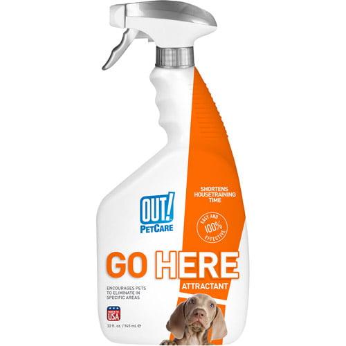 Image Result For Dog Potty Training Spray Walmart