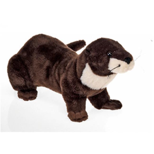 Bulk Buys 12 inch River Otter Case Of 24