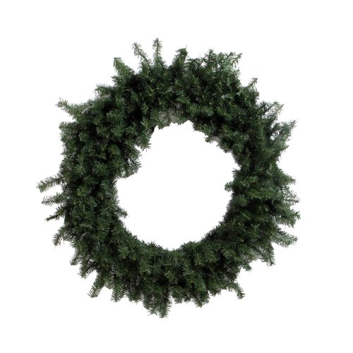 The Holiday Aisle Canadian Pine Wreath