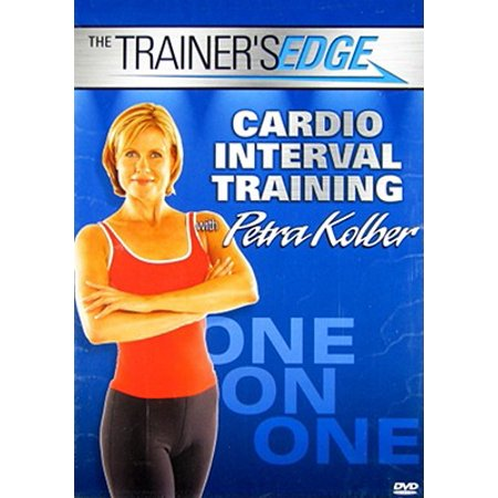 Edge Training - Trainers Edge - Cardio Interval Training, The (Full Frame)