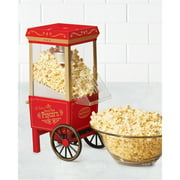 Nostalgia Electrics Vintage Collection Hot Air Popcorn Maker, OFP501