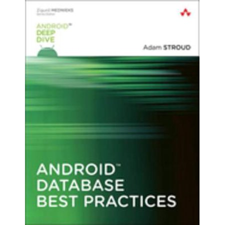 Android Database Best Practices - eBook