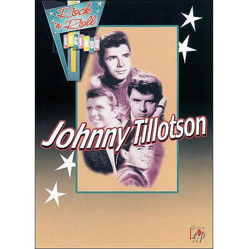 Johnny Tillotson: Rock N' Roll Legends