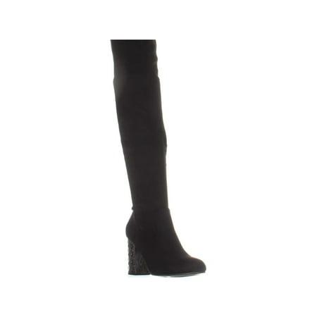 - Womens Carlos by Carlos Santana Quantum Fashion Boots, Black