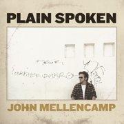 Plain Spoken (CD)