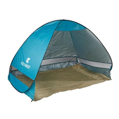 Ktaxon Pop Up Portable Beach Canopy Sun Uv Shade Shelter