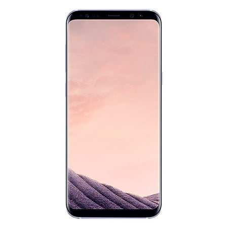 Used (Good Condition)  Samsung Galaxy S8+ G955U 64GB T-Mobile GSM Unlocked Android Smartphone