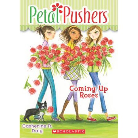 Childs Pusher (Petal Pushers #4: Coming Up Roses - eBook)