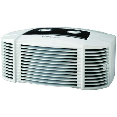 honeywell, hwl16200, hepa filter table top air purifier, 1 each ...