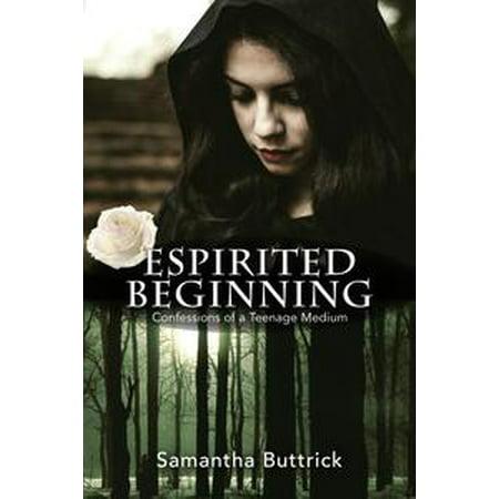 Espirited Beginning - eBook