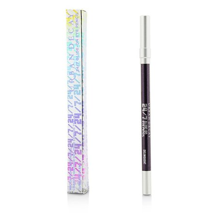 Urban Decay 24/7 Glide On Waterproof Eye Pencil - Delinquent (Best Urban Decay Products 2019)