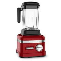 KitchenAid RKSB7068CA Pro Line 3.5 HP Blender Candy Apple Red (CERTIFIED REFURBISHED)