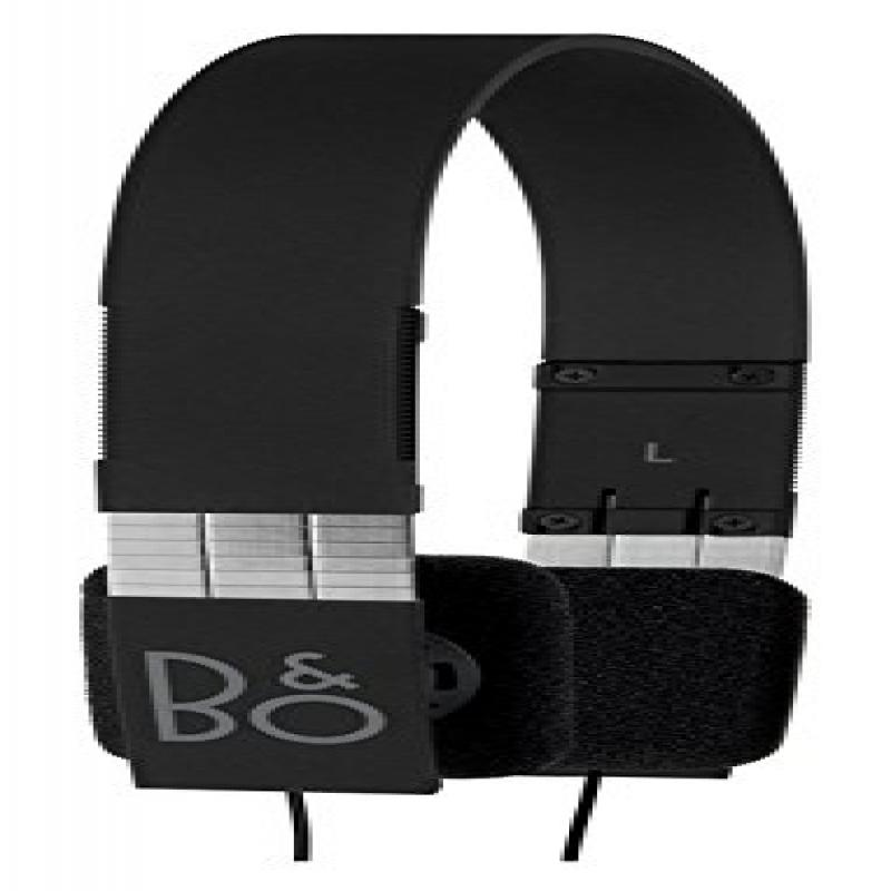 B&O PLAY by Bang & Olufsen Beoplay Form 2i On-Ear Headphone (Black) by B%26O PLAY by Bang %26 Olufsen