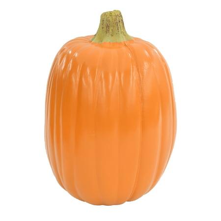 Family Circle Halloween Craft Ideas (Way to Celebrate Halloween Orange Craft Pumpkin)