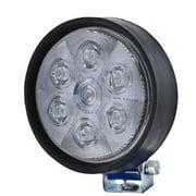 Hella Helh71030501 Worklamp Optilux 5Rd Rubber Led Mv