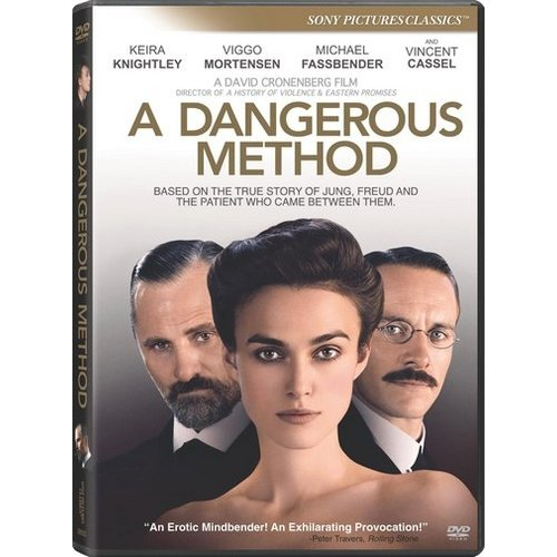 A Dangerous Method (Widescreen)
