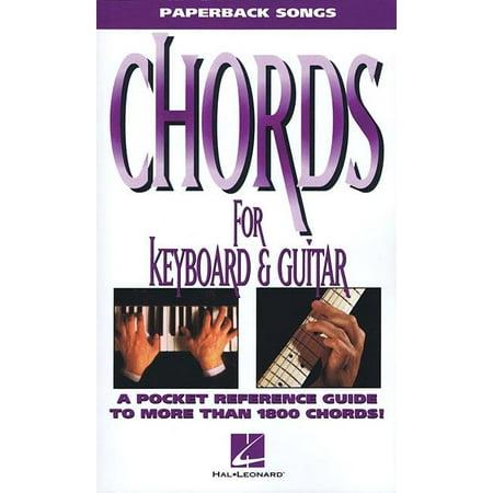 Chords for Keyboard and Guitar Flamenco Guitar Chords