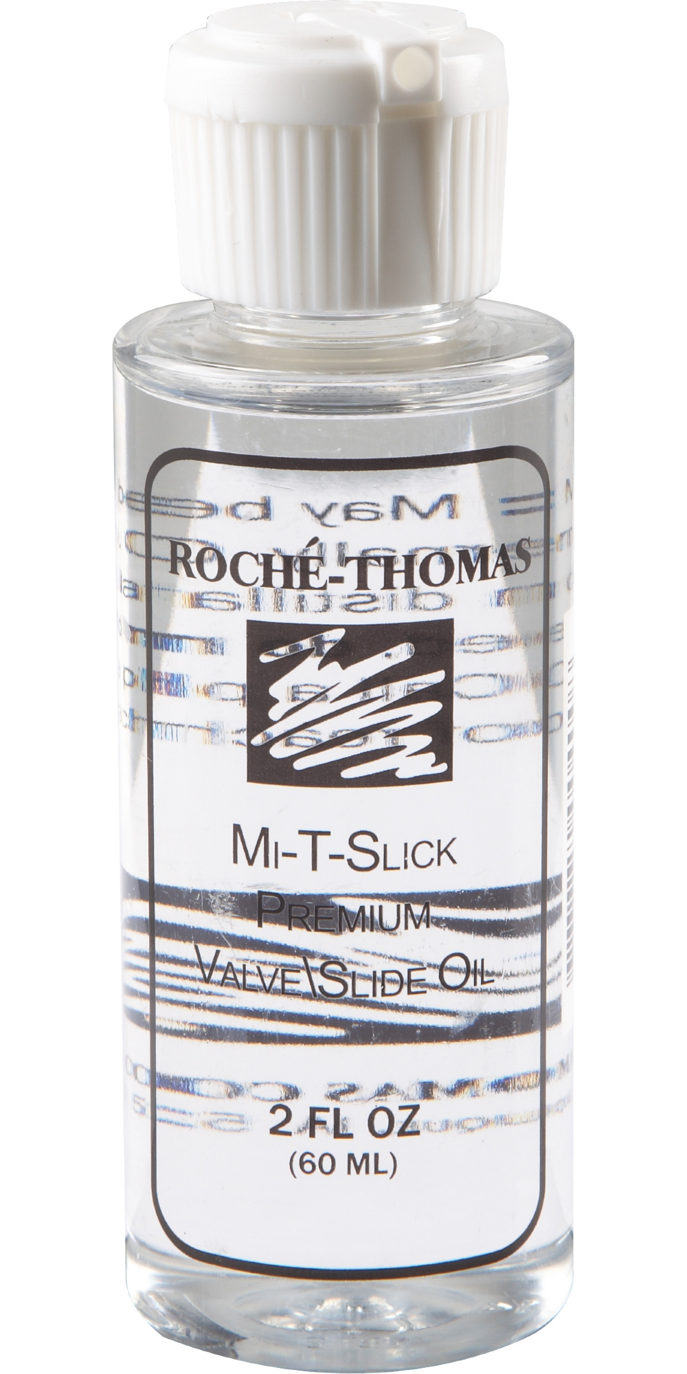 Roche Thomas Slick Valve   Slide Oil 2oz Bottle by Roche Thomas