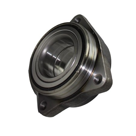 One New Front Wheel Hub Bearing Assembly for 90-94 HONDA (2010 Honda Accord Front Wheel Hub Assembly)