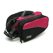 Outward Hound Kyjen  2501 Dog Backpack, Small, Pink